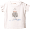 bobo choses mr. badminton baby t-shirt