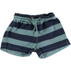 buho hans stripes baby swim suit