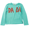 bobo choses dada baby sweatshirt