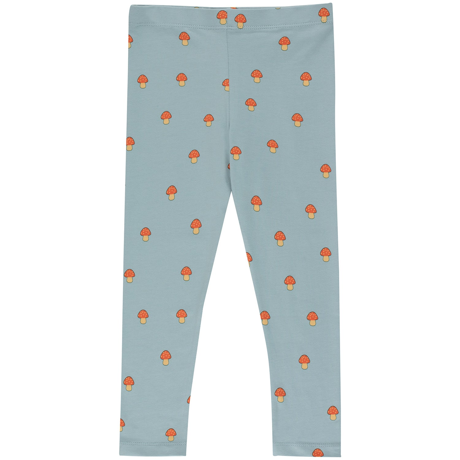tiny cottons mushrooms leggings