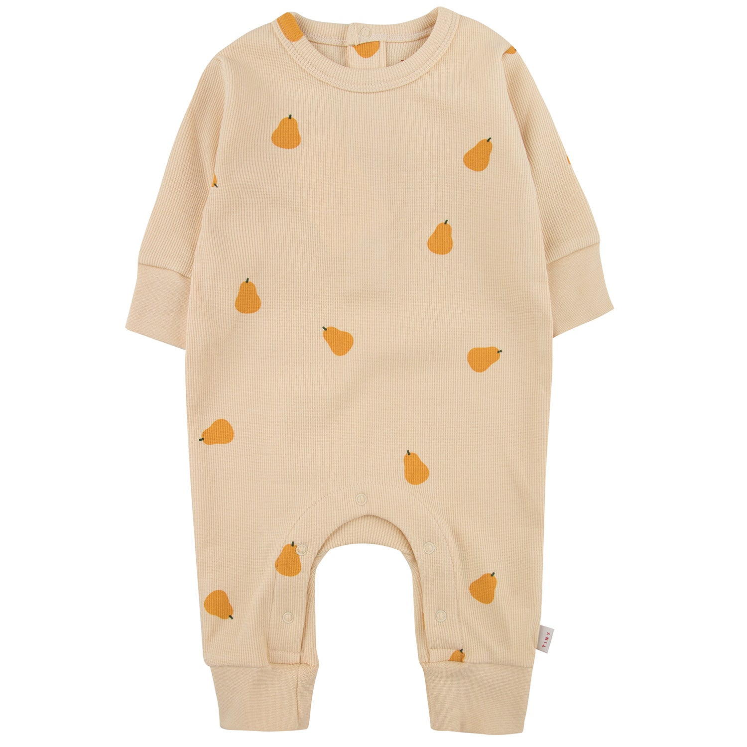 tiny cottons pears jumpsuit