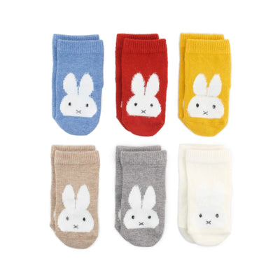 etiquette miffy 6-pack bundle