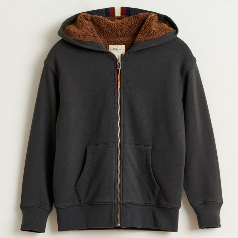 bellerose bisty hooded sweatshirt