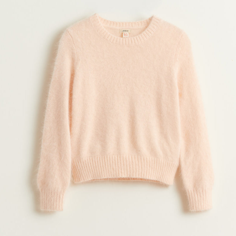 bellerose dweeg crewneck sweater