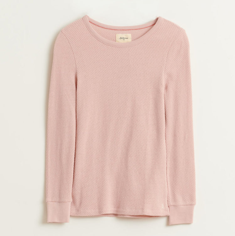 bellerose mia long sleeved t-shirt