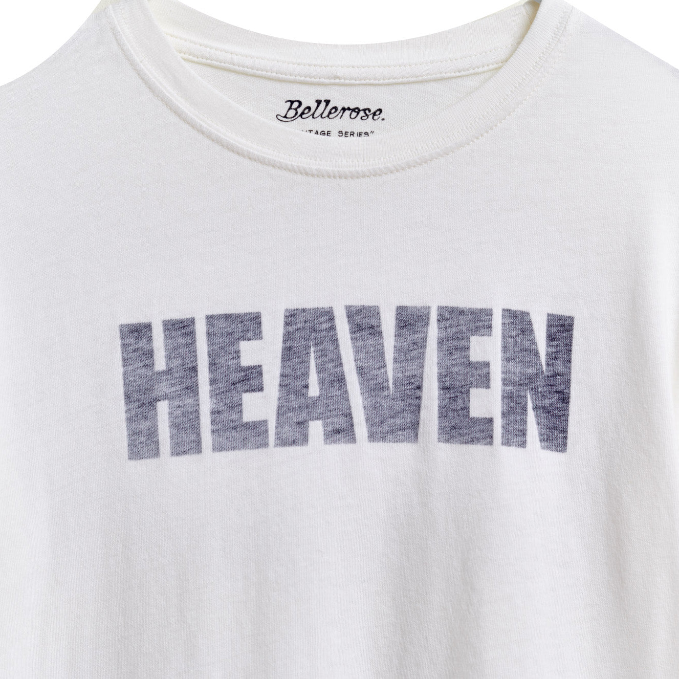 bellerose heaven t-shirt