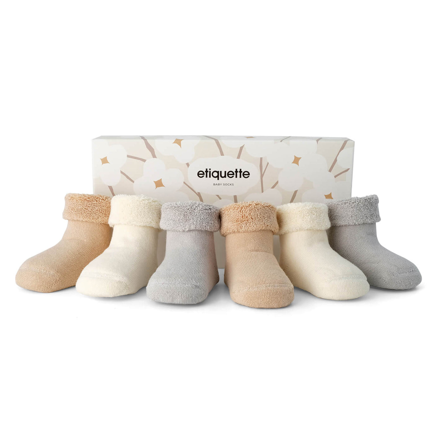 etiquette terry baby bundle