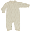 bebe organic eloan knit overall
