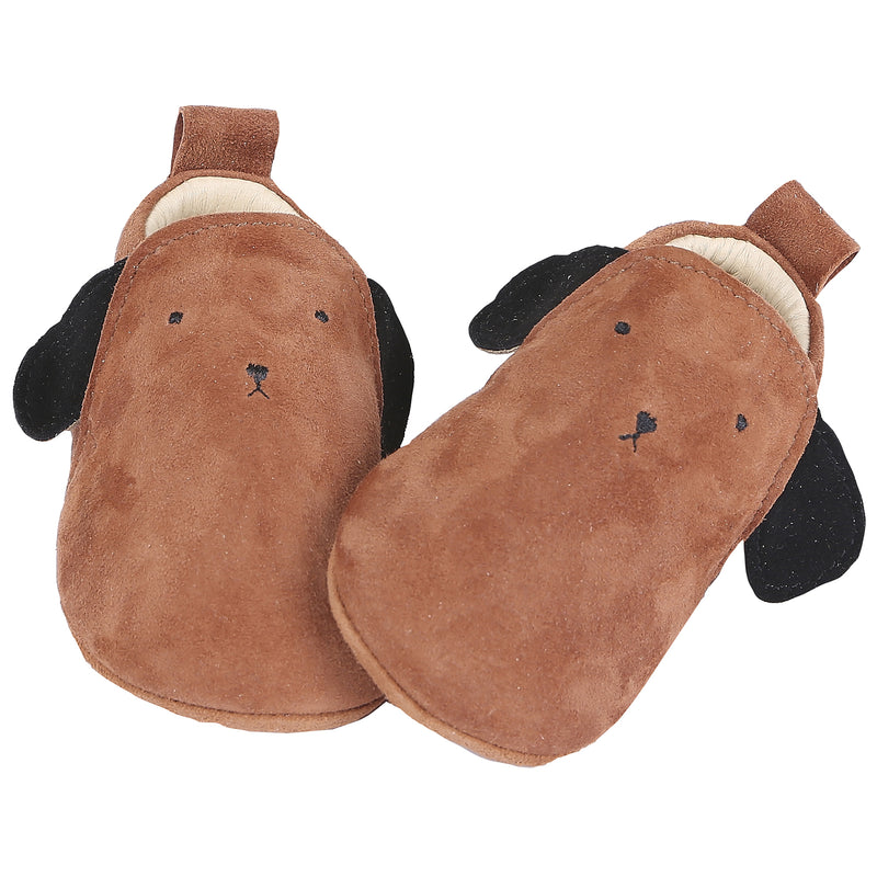 emile et ida puppy booties