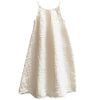 go gently nation gauze maxi sundress