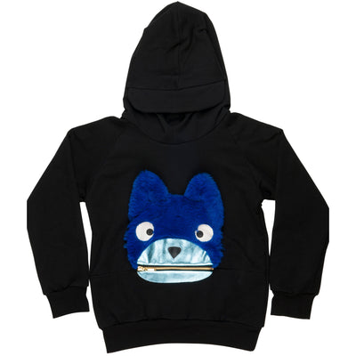 wauw capow manny hoodie