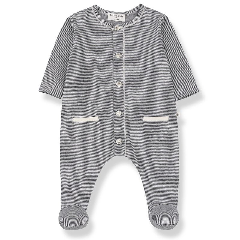 yoya, kids, baby, one more in the family, footed, romper, onesie, pajama