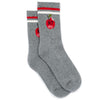 bonton big apple socks