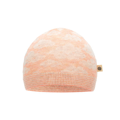 the bonnie mob heavenly jacquard hat