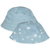 louis louise borris bucket hat
