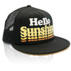prefresh hello sunshine baseball hat