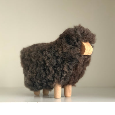 yoya small artisanal sheep, assorted colors