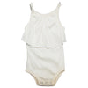 go gently nation pointelle onesie