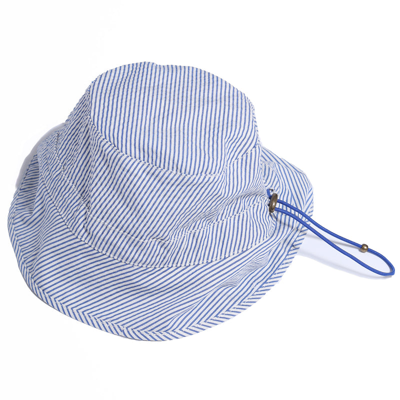 yoya, kids, baby, boys, girls, tia cibani, summer, lightweight, casual, drawstring, bucket hat, accessories