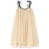 yoya, kids, girls, little creative factory, summer, casual, tie shoulder, apron, trapeze, maxi dress