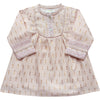moon paris audrey baby dress