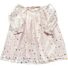 moon paris flore baby dress