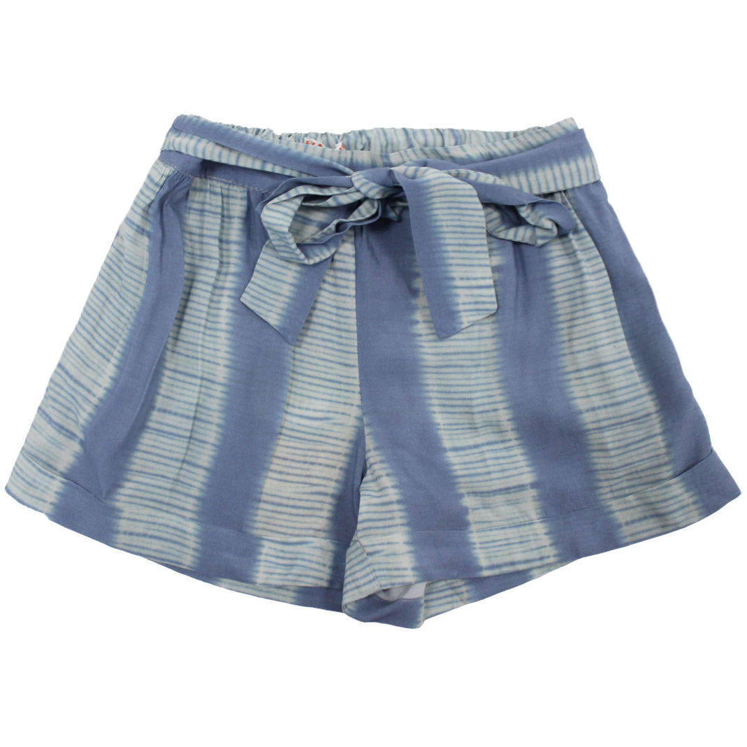 yoya kids morley jazz shorts girls summer kids casual striped