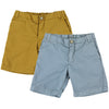 yoya kids morley julien shorts boys summer casual