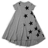 nununu 360 star baby dress