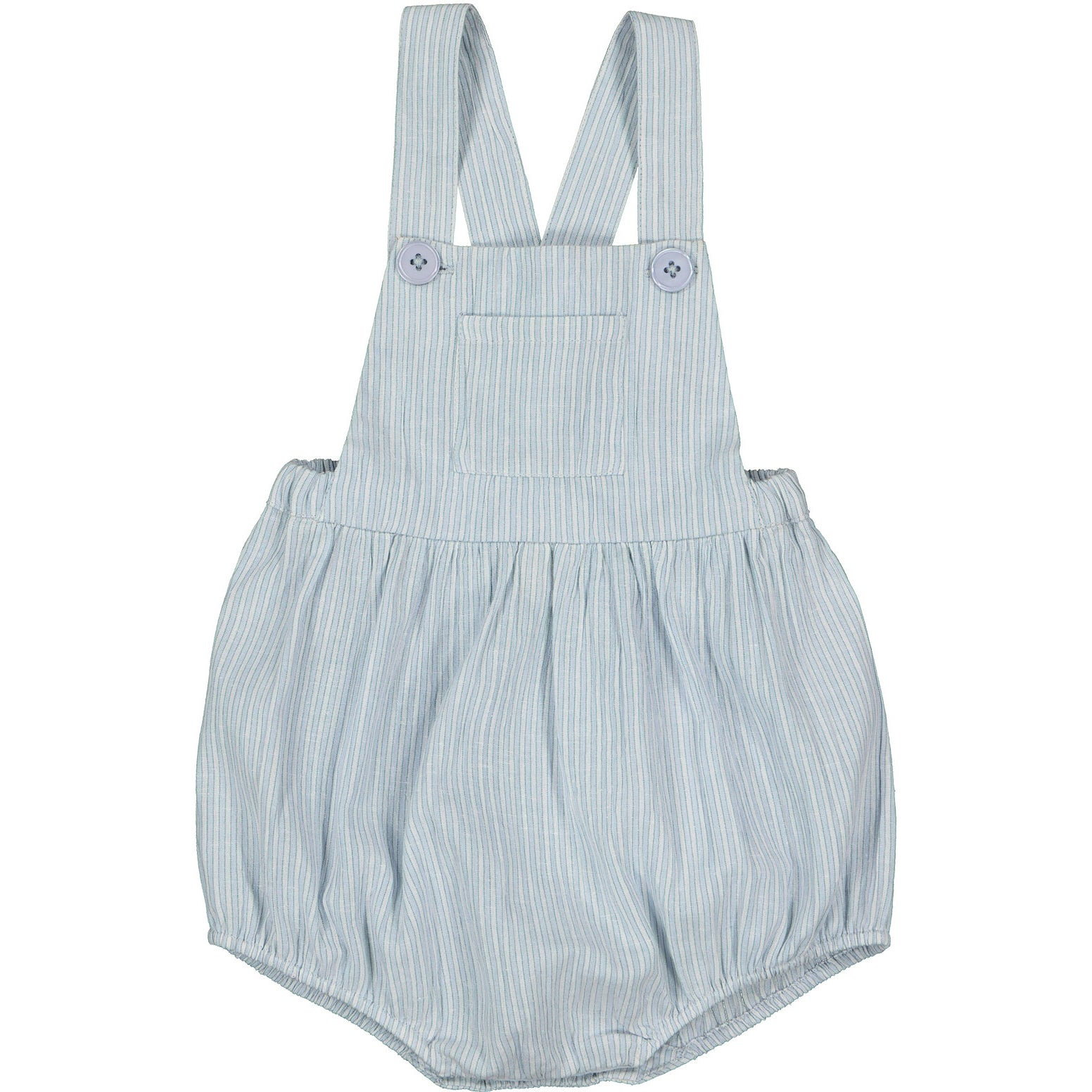 yoya, kids, baby, boys, louis louise, summer, casual, chambray, tank top, overall, romper, outfit