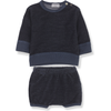 yoya, kids, baby, one more in the family, casual, summer, terry cloth, sweatshirt, shorts, outfit set