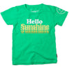 prefresh hello sunshine t-shirt