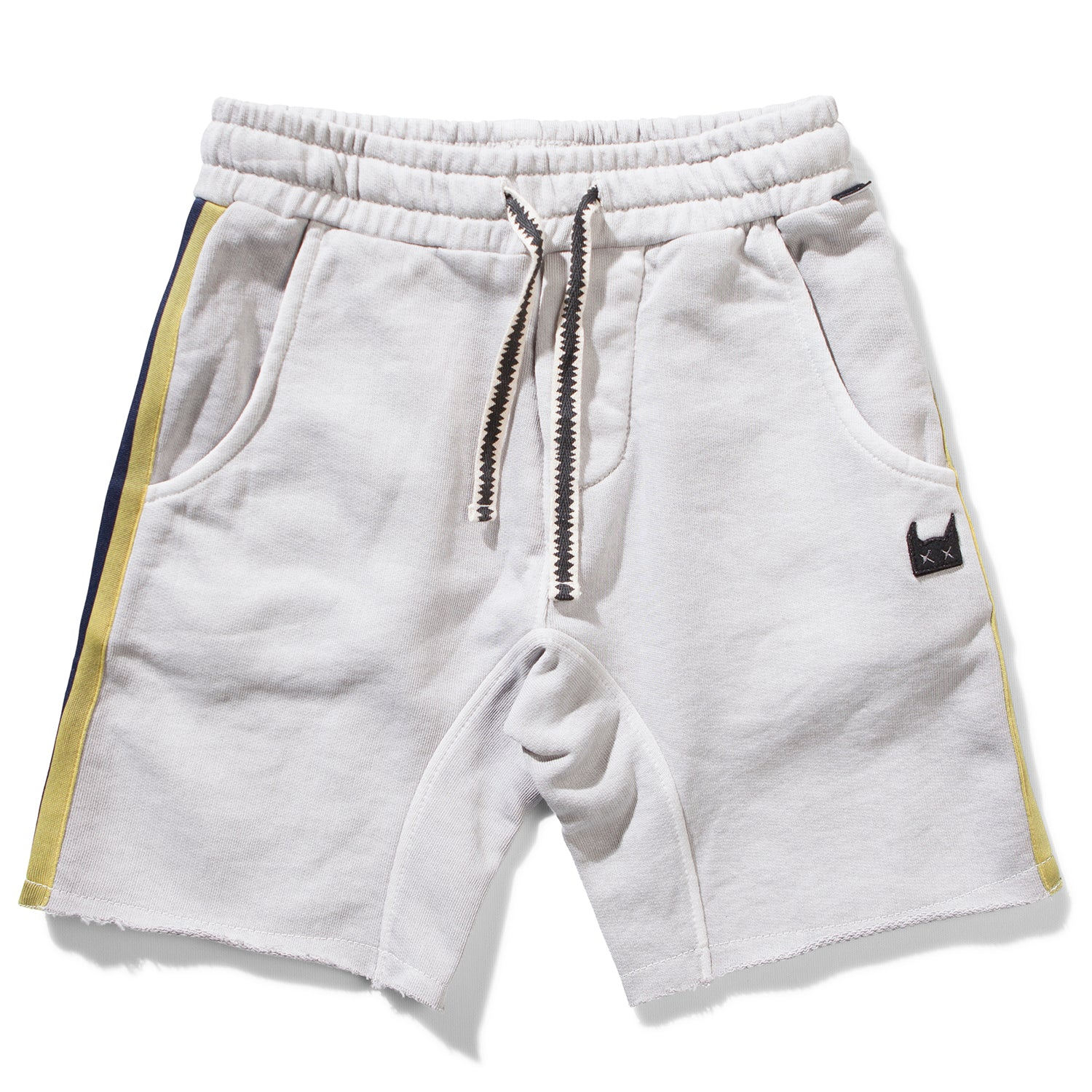 yoya, kids, boys, munsterkids, summer, lightweight, casual, lounge, pull on, drawstring, sweat shorts