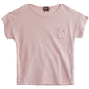 tocoto vintage pocket t-shirt