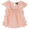 velveteen vivi princess top (more colors)