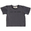go gently nation see the good baby t-shirt