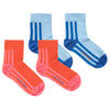 yoya kids childrens tiny cottons stripes socks casual kids baby accessory more colors