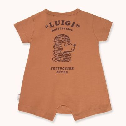 yoya, kids, baby, boys, girls, tiny cottons, summer, lightweight, casual, graphic printed, bodysuit onesie