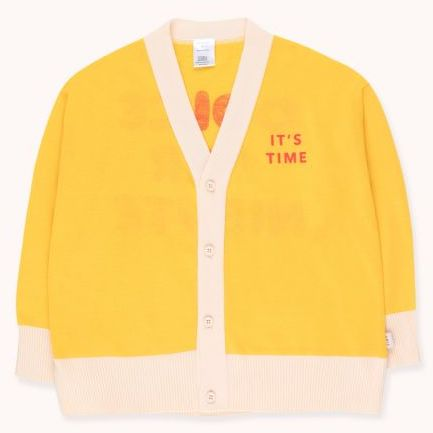 yoya, kids, boys, girls, tiny cottons, summer, lightweight, casual, graphic printed, slogan, button front, cardigan, sweater