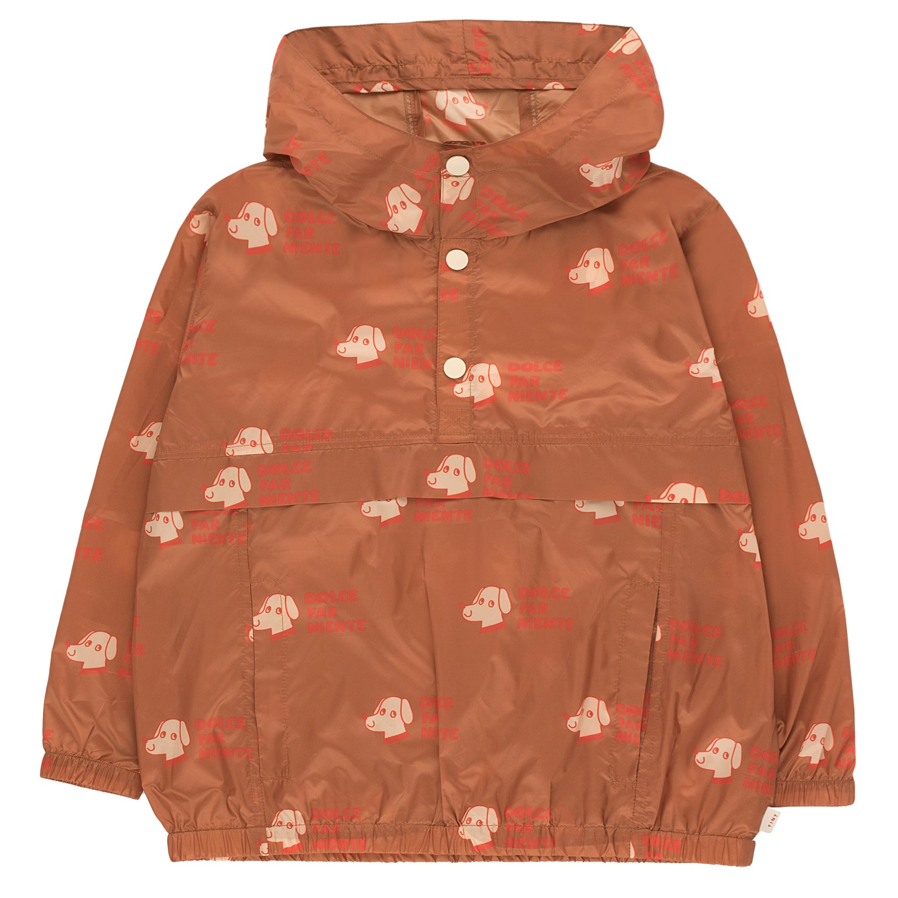 yoya, kids, boys, girls, tiny cottons, summer, lightweight, casual, graphic printed, hooded, pullover, windbreaker jacket