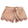 rylee & cru scallop shorts