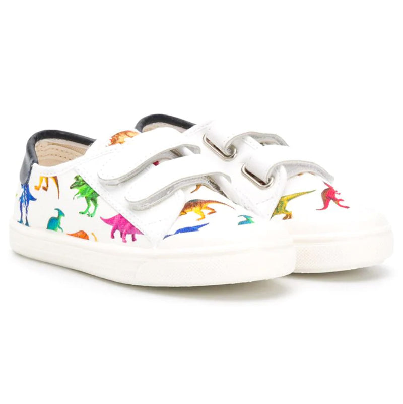 pepe velcro sneakers (more colors available)
