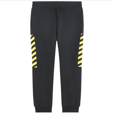 little eleven paris batman sweatpants