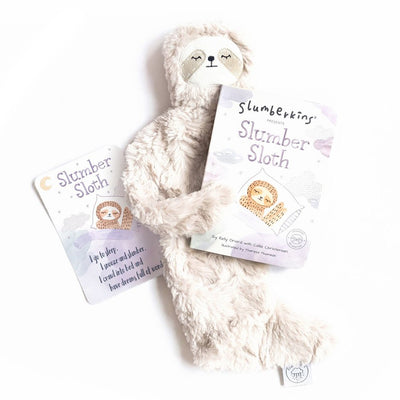slumberkins snuggler bundle