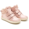 tip toey joey little edge high top sneakers