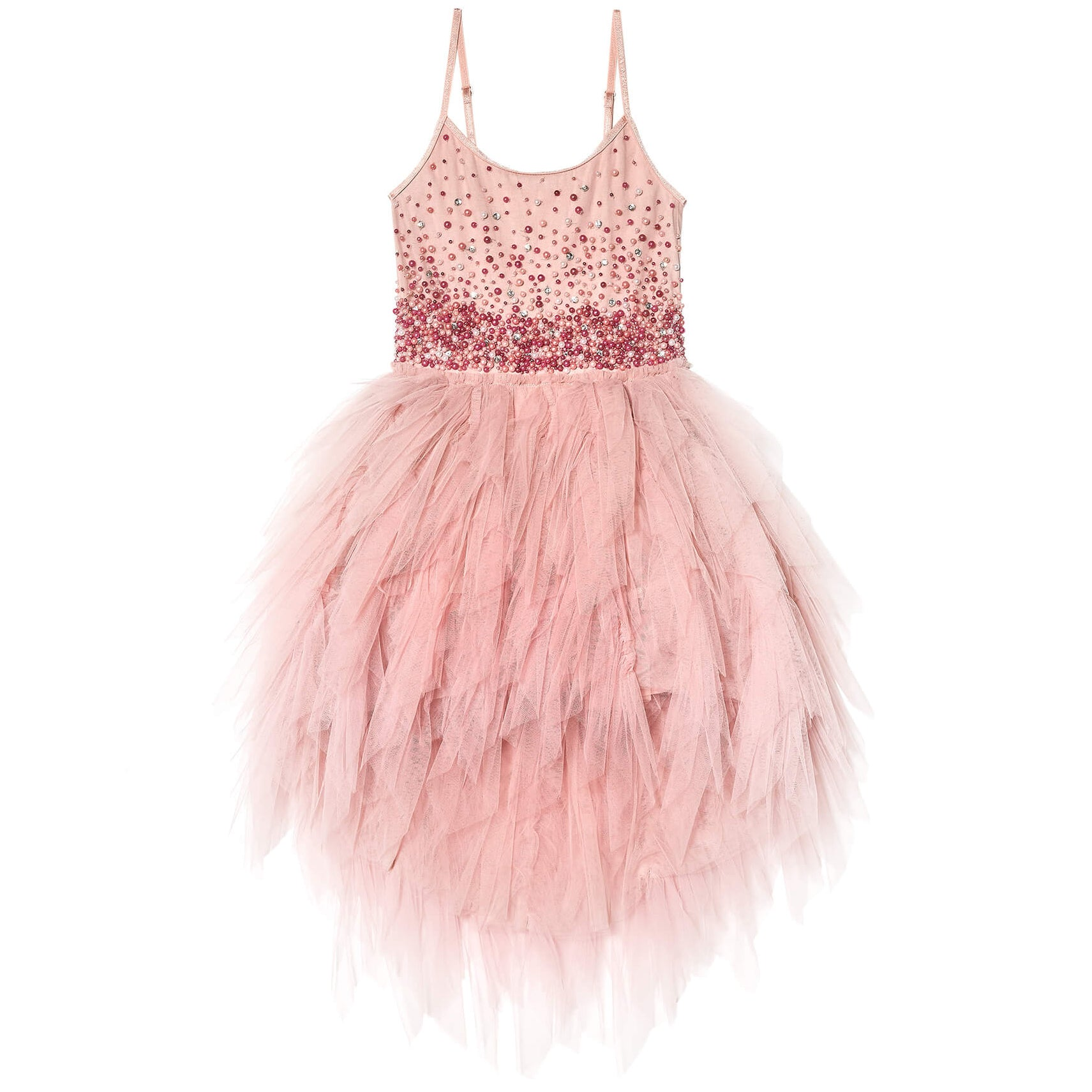 tutu du monde funfetti tutu dress