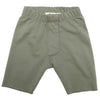 yoya, kids, boys, go gently nation, casual, summer,  pull on, cut off hem, sweat shorts