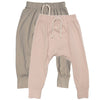 go gently nation baby jersey harem pants