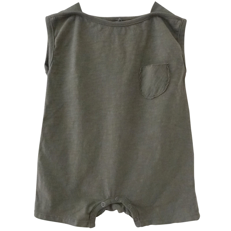 yoya, kids, baby, boys, girls, nico nico, summer, lightweight, casual, sleeveless, shortall, tank top, loose fit romper