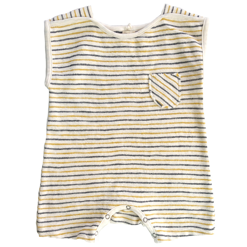 yoya, kids, baby, boys, girls, nico nico, summer, lightweight, casual, terry cloth, sleeveless, shortall, tank top, loose fit romper